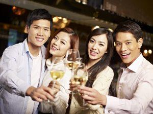 婚活パーティ群馬で参加する人へ・事前の心構えと出会いの率を増やす方法